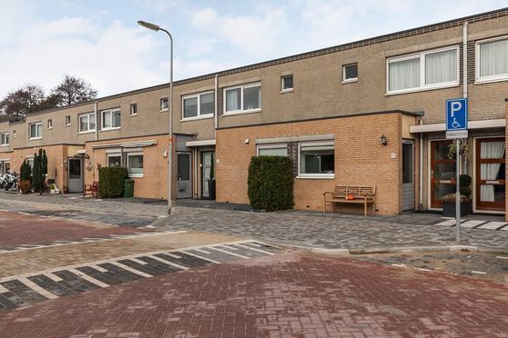 Dinkel 10 in Nieuwerkerk A/D IJssel 2911 EE