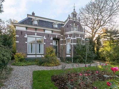 Stationsweg 14 in Appingedam 9901 CR