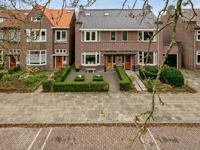 Fonteinstraat 73 in Leeuwarden 8913 CW