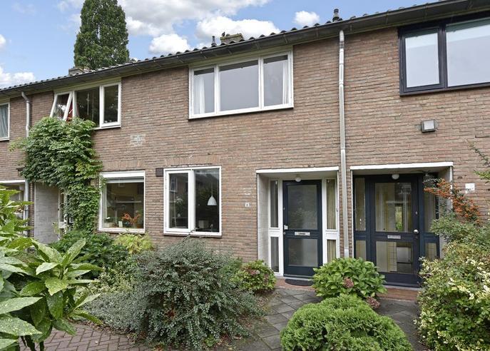Jachthoornlaan 11 in Bilthoven 3721 BR