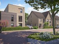 Buitenhof Oost Fase 3 (Bouwnummer 25) in Tilburg 5036 XA