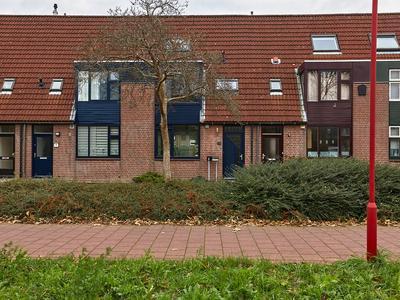 Peterselieakker 10 in Zoetermeer 2723 TV