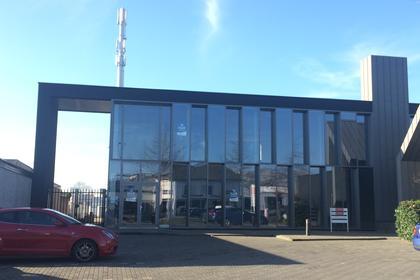 Rietveldenweg 10 K in 'S-Hertogenbosch 5222 AR