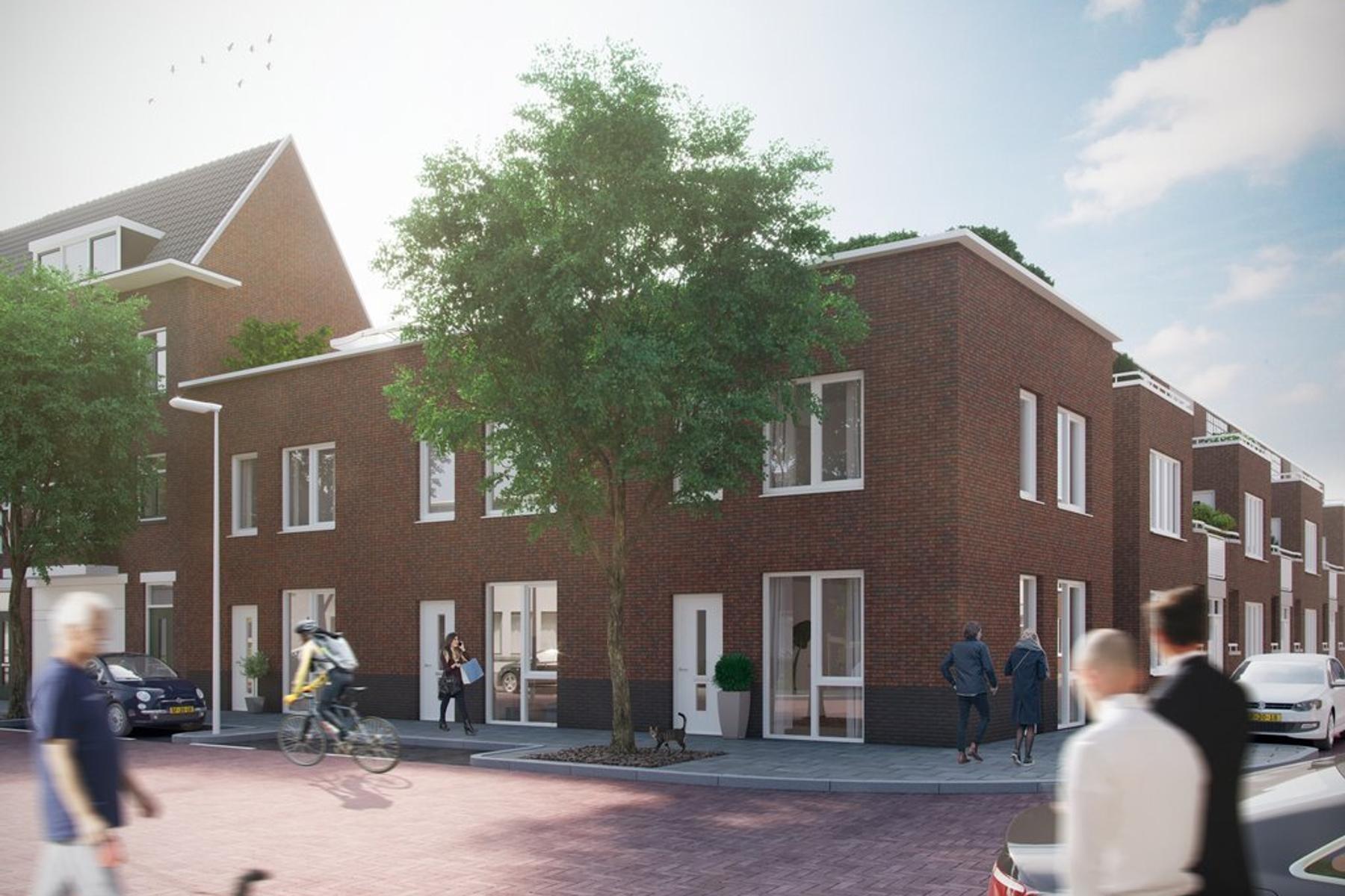 Resedastraat 45 in Rotterdam 3073 CT
