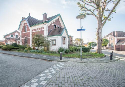 Ceintuurstraat 1 in Landgraaf 6372 HB