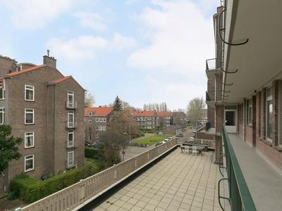 Herman Robbersstraat 56 C in Rotterdam 3031 RH