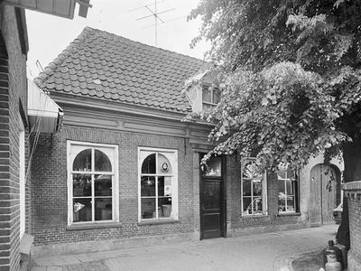 Bouwnummer (Bouwnr. 2) in Sint-Michielsgestel 5271