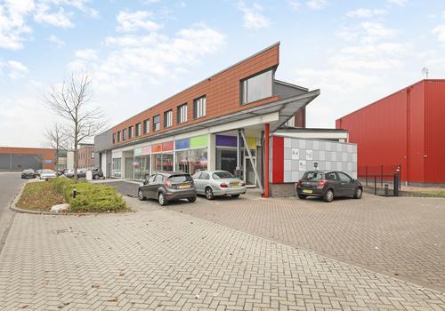 Katernstraat 8 in Almere 1321 NE