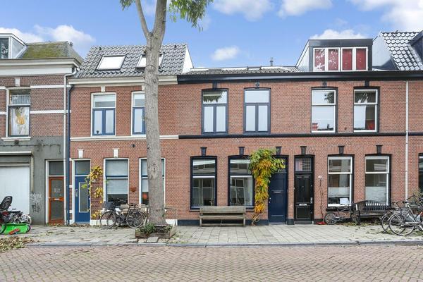 Gildstraat 144 in Utrecht 3572 ET