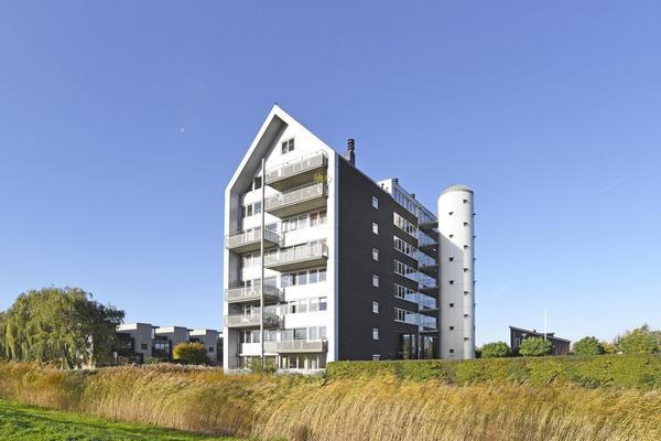 Lauwers 8 in Hoofddorp 2134 ZT