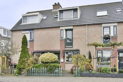 Elisa Van Calcarstraat 20 in Hoofddorp 2135 LP
