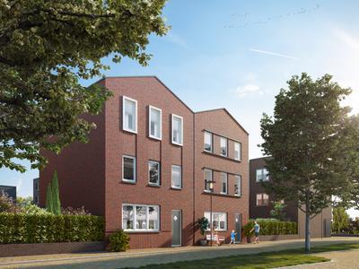 Bouwnummer 7 in Doetinchem 7005 CZ