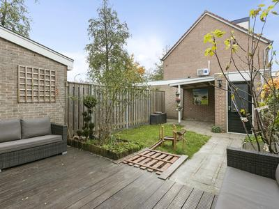 Masayalaan 32 in Nijmegen 6544 AP