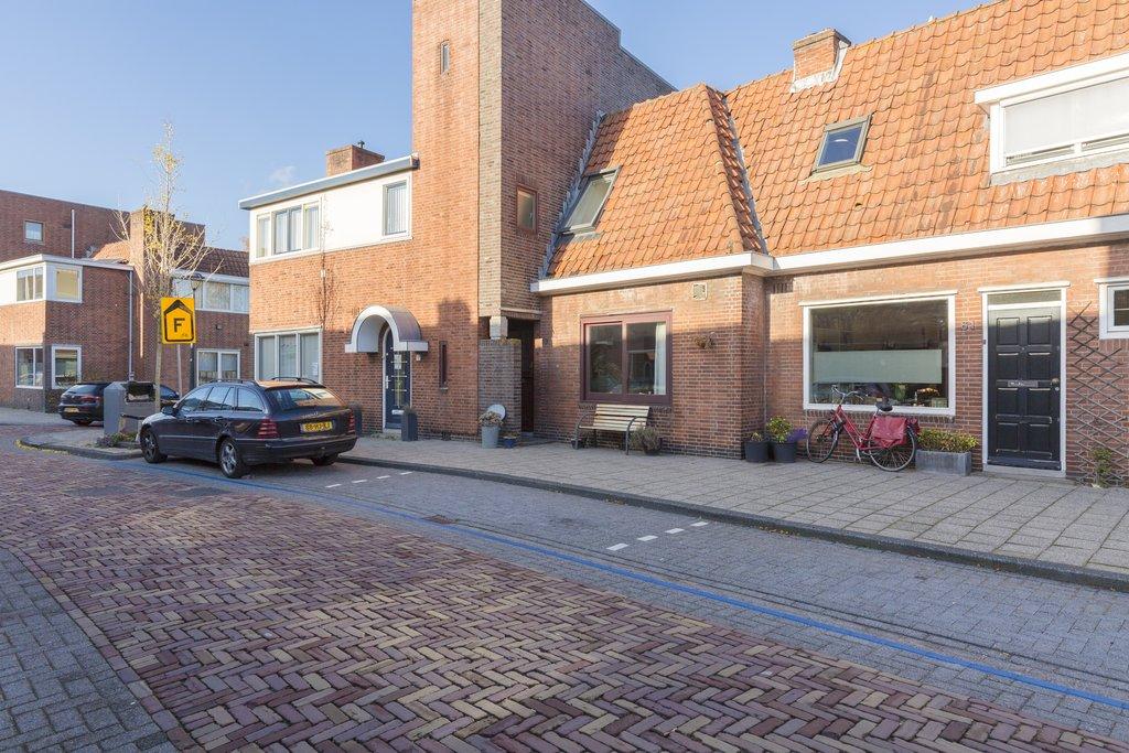 Burgemeester De Kievietstraat 59 In Diemen 1111 Gl Woonhuis Ib