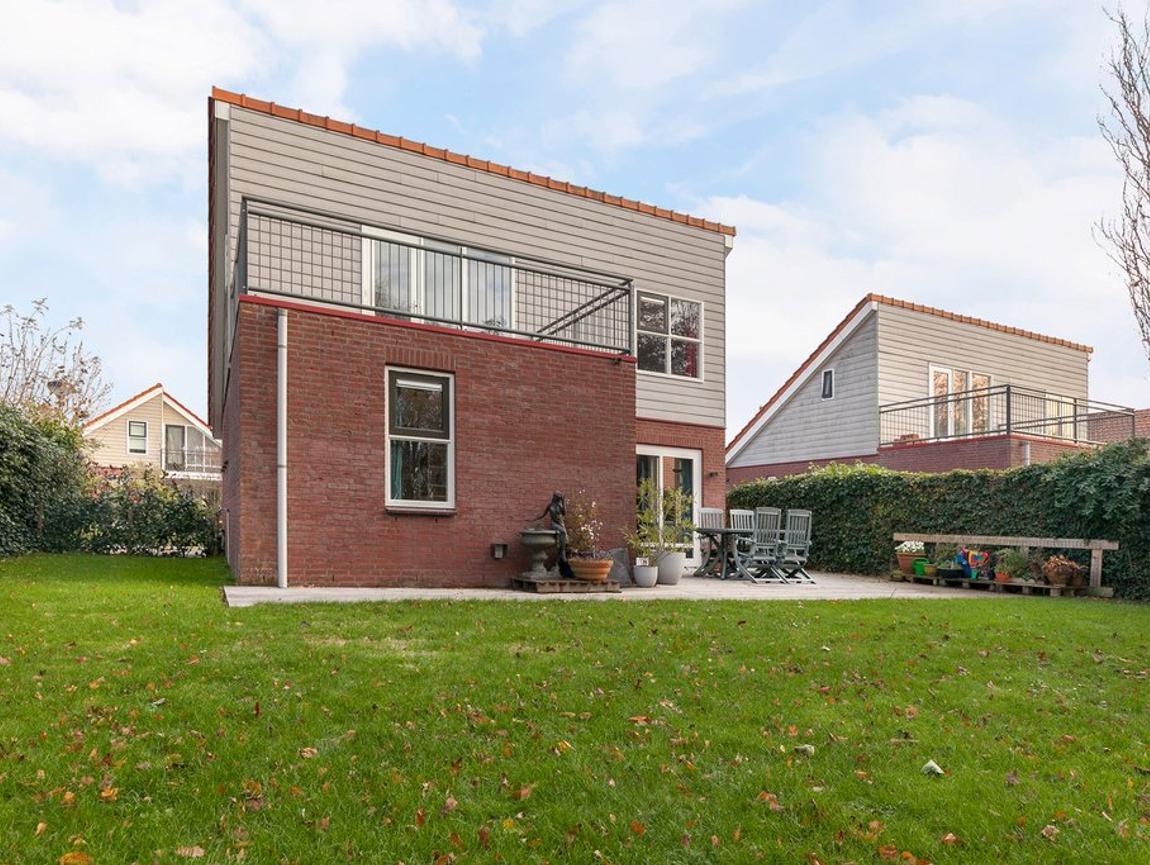 Aderweg 8 R47 in Roelofarendsveen 2371 AH