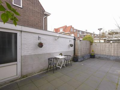Jan Steenstraat 59 in Schiedam 3117 TC