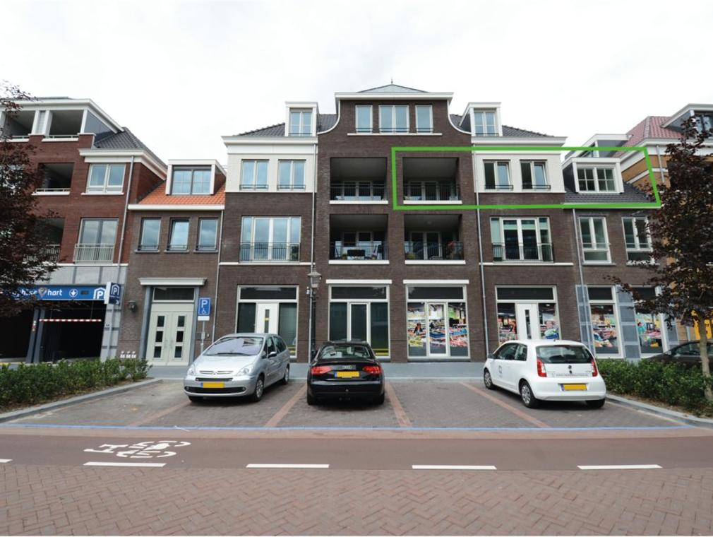 Raadhuisstraat 2008 in Vught 5261 EH