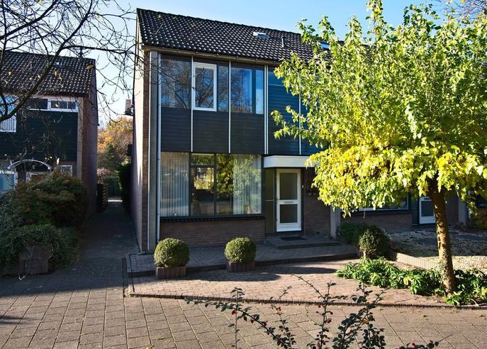 Karos 23 in Hoorn 1625 HM