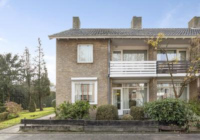 Rooseveltlaan 190 in Bergen Op Zoom 4624 DG