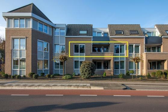 Bongerdstraat 257 in Tegelen 5931 NE
