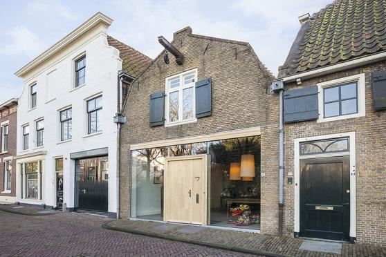 Donkere Gaard 17 in Oudewater 3421 AT