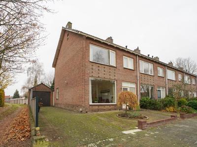 Giraffestraat 5 in Nijmegen 6531 TT
