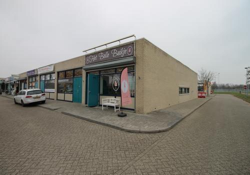 Markerkant 12 5 11 in Almere 1314 AJ