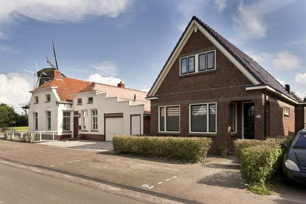 Hoofdstraat 142 in Pieterburen 9968 AH