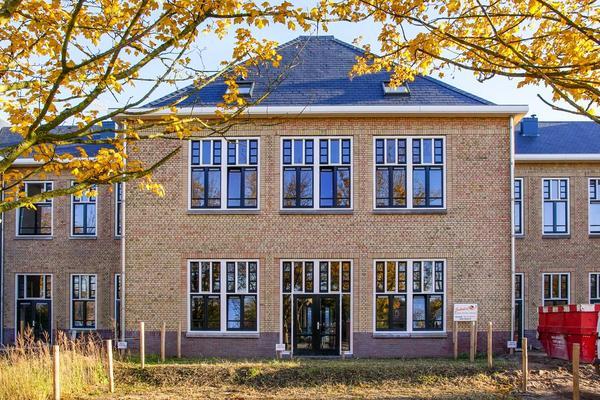Pauluslaan 124 in Noordwijk 2204 CB