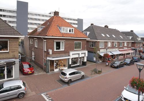 Emmastraat 33 En 33-A in Velp 6881 SP