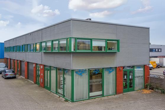 De Liesbosch 82 E in Nieuwegein 3439 LC