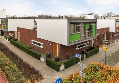 Wethouder Van Den Eijndenstraat 30 in Geldrop 5665 SL
