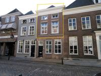 Rogstraat 19 A in Grave 5361 GP