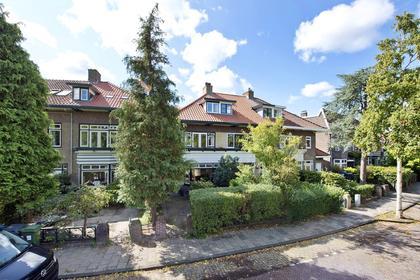 Oranje Nassaulaan 150 in Overveen 2051 HV