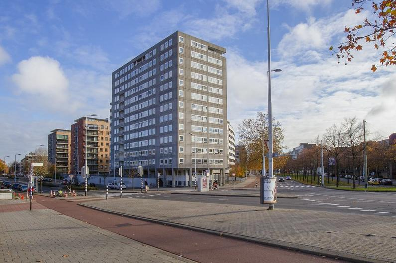 Pompenburg 236 in Rotterdam 3032 EM