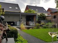 Koolhovenlaan 112 in Tilburg 5036 TR
