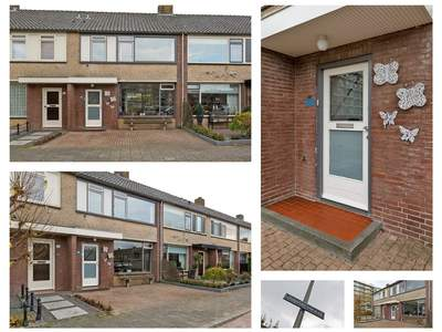 Jupiterstraat 68 in Alphen Aan Den Rijn 2402 XP