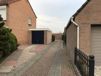 Prins Bernhardstraat 2 M in Fijnaart 4793 CT