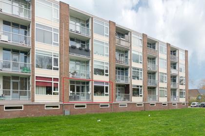 Schrijverspark 119 in Veenendaal 3901 PG