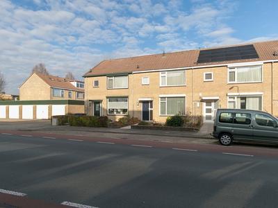 Burgemeester Geradtslaan 63 in Beuningen Gld 6641 ZT