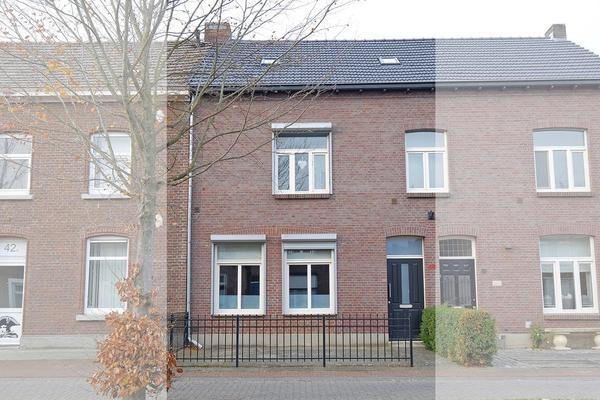 Napoleonsweg 44 in Haelen 6081 AD