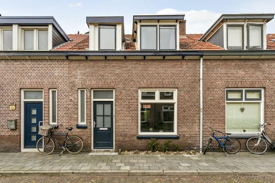 Van Galenstraat 52 in Zwolle 8023 VS