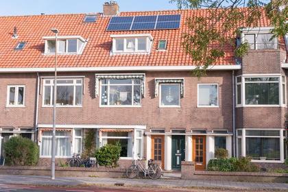 Jan Gijzenkade 57 Rd in Haarlem 2025 BB