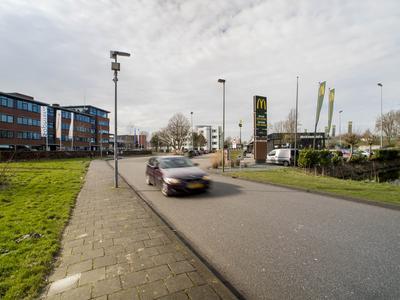Robijnstraat 94 C in Alkmaar 1812 RB