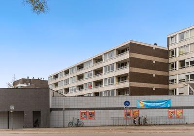 Stadsbrink 387 in Wageningen 6707 AB