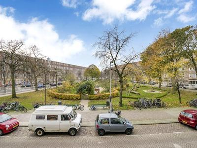 Afrikanerplein 13 1 in Amsterdam 1091 PN