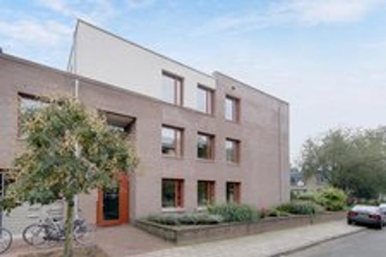 Van 'T Hoffstraat 4 C in Wageningen 6706 KK