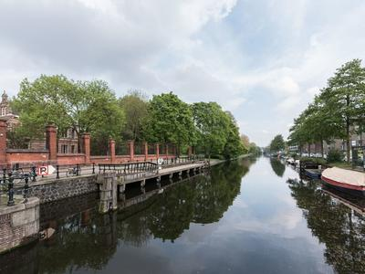 Spaarndammerstraat 53 I in Amsterdam 1013 TA
