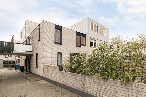 Abenrahof 21 in Rotterdam 3067 DN