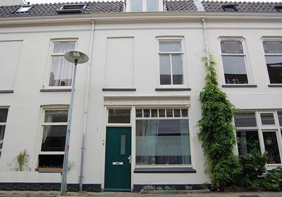 Zonstraat 6 * in Utrecht 3581 MS